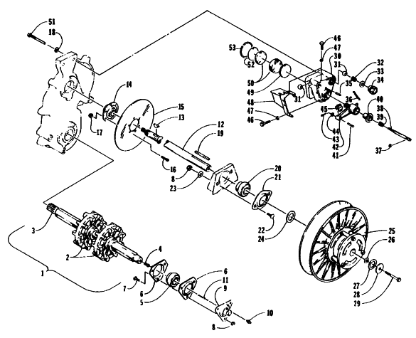 Arctic Cat Parts Diagram Nemetas Aufgegabelt Info