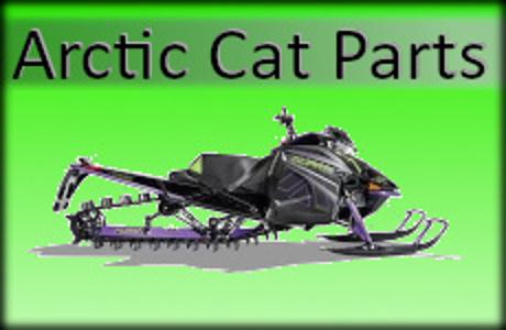 arctic cat parts lookup